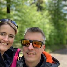 Nutzerprofil von Hendrik&Anne