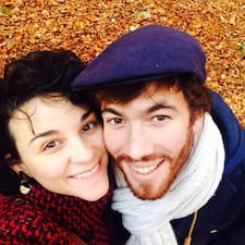 Profil utilisateur de Nathalie & Hugo