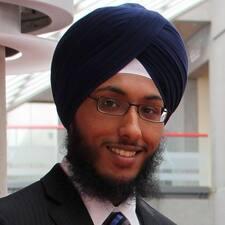 Danish Singh User Profile