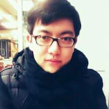 Profil utilisateur de Wangjie