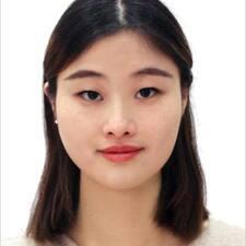 匀墨 - Uživatelský profil