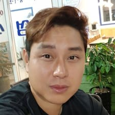 Perfil de usuario de Hakyong