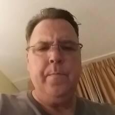 Kirk - Uživatelský profil