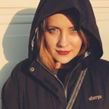 Profil korisnika Samantha