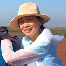 Yuhong User Profile