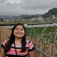 Katreena - Uživatelský profil