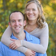 Kate And Nic Brukerprofil