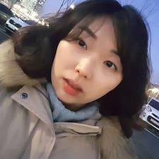 Eunjiさんのプロフィール
