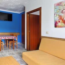 Nutzerprofil von Apartamentos