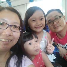 Profil utilisateur de Heng Foo