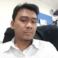 โพรไฟล์ผู้ใช้ Kamal