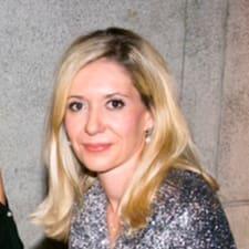 Tina Barbara Brugerprofil