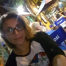 Profilo utente di Lucecita