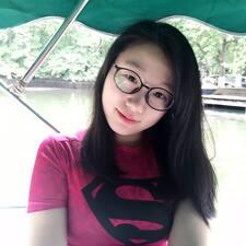 熊滚滚 felhasználói profilja