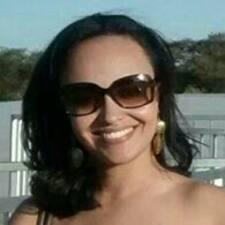 Marília Kullanıcı Profili