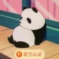 尘埃落定-安志刚 felhasználói profilja