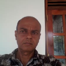 Gamini User Profile