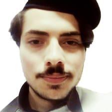 Profil utilisateur de Ahmet Selimhan