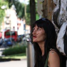 Tuğba User Profile