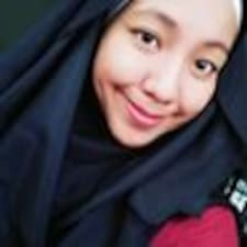 Fadhilah User Profile