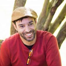 Andreu Brukerprofil