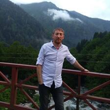 Nutzerprofil von Özcan
