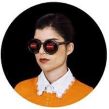 Profil utilisateur de Charley