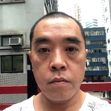 Chi Hung felhasználói profilja