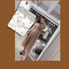 篁 - Uživatelský profil