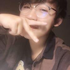 Profil korisnika Juntao