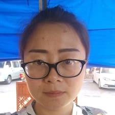 卫芳 felhasználói profilja