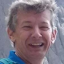 Профиль пользователя Pierre-Philippe