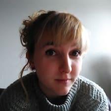 Fanny - Uživatelský profil