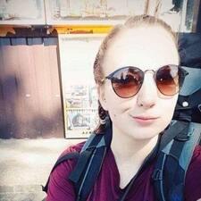 โพรไฟล์ผู้ใช้ Hannah Emma Sophie