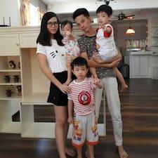 Shuang Chyuan User Profile