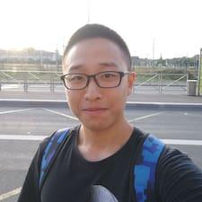 晟 Kullanıcı Profili