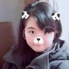 Профиль пользователя 悦