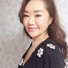 Profil utilisateur de 絵美