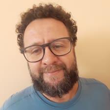 Profilo utente di Henrique Junio