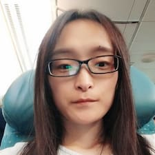 Perfil de usuario de Yunxiu