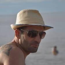ADAO Da Silvaさんのプロフィール