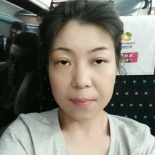 Nutzerprofil von 海玉