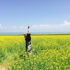 珮瑶 felhasználói profilja