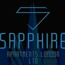 Perfil do utilizador de Sapphire Apartments
