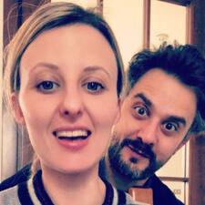 Giada & Marco Brugerprofil