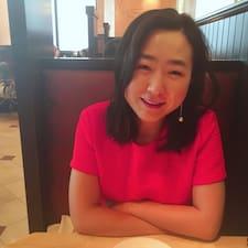 Zhongyan User Profile