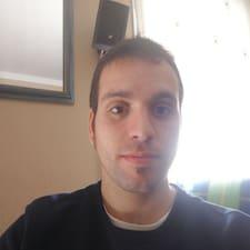 Juanjo User Profile
