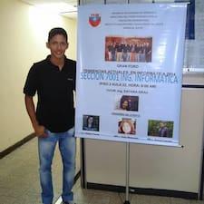 Kelvis User Profile