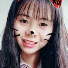 Perfil do utilizador de 大小姐