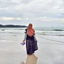 โพรไฟล์ผู้ใช้ Nurul Izzati Athirah